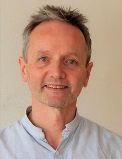Konrad  Wiesendanger